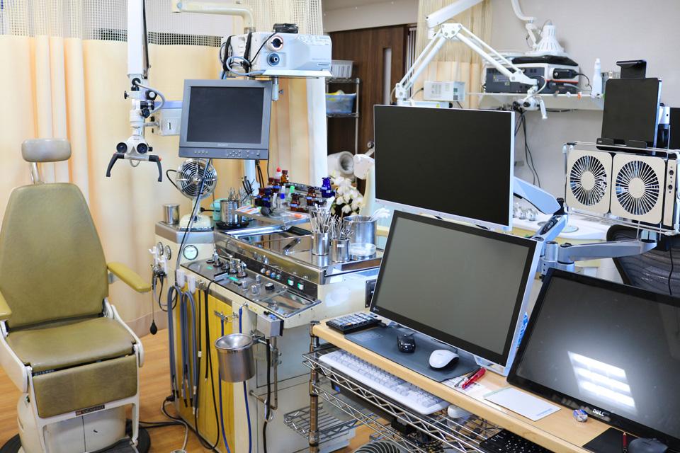 診察室 A